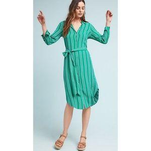 Maeve Martina Belted Dress